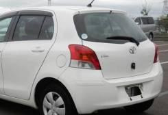 Дверь багажника. Toyota Vitz, SCP13, NCP95, NCP15, NCP131, SCP90, NSP130, KSP90, NCP91, NSP135, NCP10, NCP13, KSP130, SCP10. Под заказ