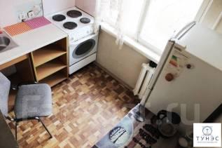 2-комнатная, улица Кирова 40. Вторая речка, агентство, 44 кв.м.