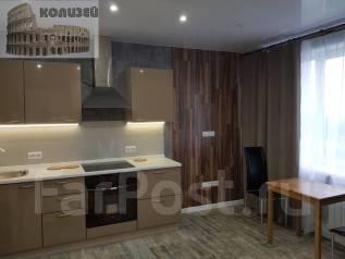 1-комнатная, улица Ватутина 4д. 64, 71 микрорайоны, агентство, 25 кв.м.