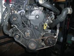 Двигатель в сборе. Daihatsu Terios Kid Daihatsu Terios Lucia Двигатель EFDEM