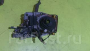 Селектор кпп. Toyota Hilux Surf, KZN130G, KZN130W Двигатель 1KZTE