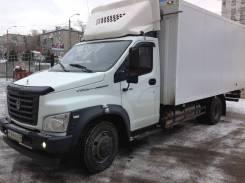 ГАЗ Газон Next. Продаётся грузовик Газон Некст, 4 400 куб. см., 5 000 кг.