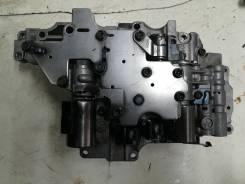 Блок клапанов автоматической трансмиссии. Opel Astra