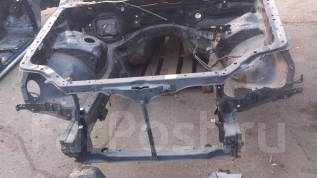 Рамка радиатора. Toyota Crown, JZS171W, JZS171 Двигатель 1JZGTE