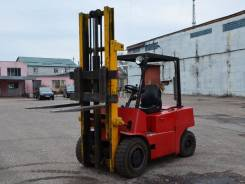 Balkancar. Вилочный БУ Погрузчик ДВ1792 3,5 т., 3 500 кг.