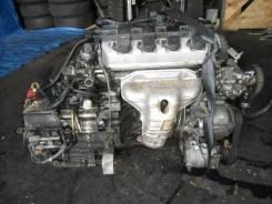 Двигатель в сборе. Honda Stream Honda Edix Honda Civic Ferio Honda Civic Двигатель D17A