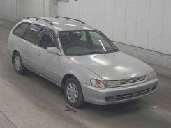 Toyota Corolla. AE 101G, 5E