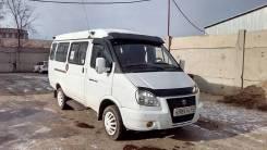 ГАЗ Газель Пассажирская. Продается ГАЗ Газель, 2 700 куб. см., 13 мест