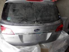 Дверь багажника. Subaru Legacy, BR9 Subaru Outback, BR9