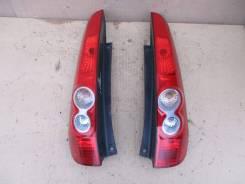 Стоп-сигнал. Ford Fiesta, CBK Двигатели: FYJA, FXJA, FYJB, FXJB, M7JA, M7JB