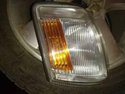 Габаритный огонь. Toyota Crown Majesta, UZS155, UZS157, UZS151