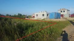 Продам 15 сот с. Прохладное ИЖС. 1 500 кв.м., собственность, электричество, вода, от агентства недвижимости (посредник)
