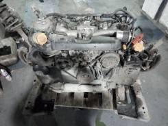 Двигатель в сборе. Subaru Forester, SG5