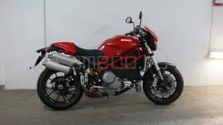 Ducati Monster S4RS. 988 куб. см., исправен, птс, с пробегом