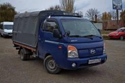 Hyundai Porter II. , 2008 года выпуска., 2 497 куб. см., 1 000 кг.