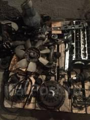 Головка блока цилиндров. Toyota: Cresta, Soarer, Supra, Mark II, Chaser Двигатель 1GGTE. Под заказ