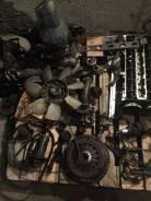 Инжектор. Toyota: Chaser, Mark II, Cresta, Supra, Soarer Двигатель 1GGTE