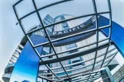«Pacific Вusiness Center» — помещения 2 365 м. Улица Некрасовская 36, р-н Некрасовская, 2 365 кв.м.