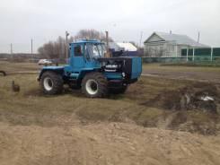 ХТЗ Т-150. Трактор Т-150 Т150, 236 куб. см.