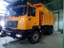 Shaanxi Shacman. Куплен новым в 2011 году!, 9 726 куб. см., 25 000 кг.