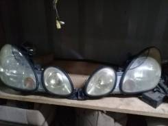 Фара. Toyota Aristo, UZS143, JZS147, JZS147E, UZS143E, JZS160, JZS161 Двигатели: 1UZFE, 2JZGTE, 2JZGE. Под заказ