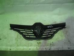 Решетка радиатора. Renault Kaptur Двигатели: F4R, K4M