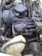 Двигатель в сборе. ЛуАЗ ЛуАЗ