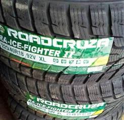 Roadcruza RW777. Зимние, без шипов, 2018 год, без износа, 2 шт