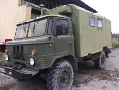 ГАЗ 66. ГАЗ66, 2 700 куб. см., 3 000 кг.