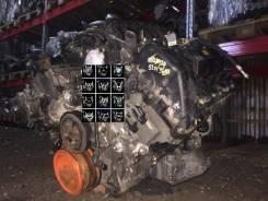 Двигатель BMW X5 E53 4.8 N62B48 4WD 360л. с.