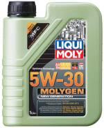 Liqui Moly Molygen New Generation. Вязкость 5W-30, синтетическое. Под заказ