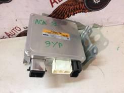 Блок управления рулевой рейкой. Toyota RAV4, ACA33, GSA33, ACA31, ALA30, ACA30, ACA36 Двигатели: 2GRFE, 2ADFHV, 2AZFE, 2ADFTV, 1AZFE