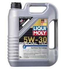 Liqui Moly Special Tec. Вязкость 5W-30, синтетическое. Под заказ