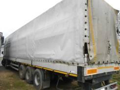 Steelbear. П-образная штора PT-24K, 30 800 кг.