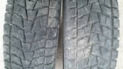 Bridgestone Blizzak DM-Z2. Зимние, без шипов, износ: 10%, 2 шт