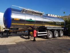 Foxtank. ФоксТанк ППЦ битумовоз, нефтевоз, мазутовоз 26м3, 26 000 куб. см., 25 999,00куб. м.