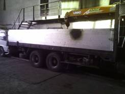 Hino Ranger. Продается хино ренжер, 7 961 куб. см., 10 000 кг.