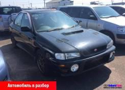 Subaru Impreza. GC8, EJ207DW1PR