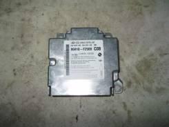 Блок управления airbag. Hyundai Elantra, AD Двигатели: G4FG, G4KD