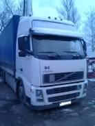 Volvo FH 12. 420 паровоз, 1 213 куб. см., 21 000 кг.