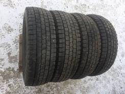 Dunlop DSV-01. Всесезонные, 2013 год, износ: 20%, 4 шт
