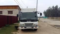 Isuzu Forward. Продается грузовик 2000 года выпуска, в РФ с 2006 года,25, 8 226 куб. см., 5 000 кг.