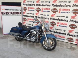 Harley-Davidson Road King. 1 500 куб. см., исправен, птс, без пробега