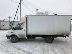 ГАЗ Газель Бизнес. Продаётся фургон Газель Бизнес, 2 800 куб. см., 3 000 кг.