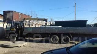 Isuzu Giga. Продается грузовик исудзу гига, 17 000куб. см., 10 000кг.