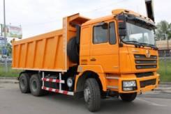 Shaanxi Shacman SX3255DR384. Самосвал Shacman f2000, 9 700 куб. см., 25 000 кг.