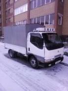Mitsubishi Canter. Продам грузовик mitsubishi canter, 4 214 куб. см., 2 165 кг.