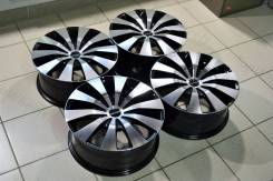 Hyundai. 7.5x17, 6x139.70, ET42, ЦО 92,5мм.