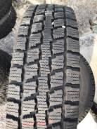 Goodyear Ice Navi Van. Зимние, без шипов, 2011 год, износ: 5%, 4 шт