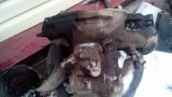 МКПП. Daewoo Nexia Двигатель A15MF